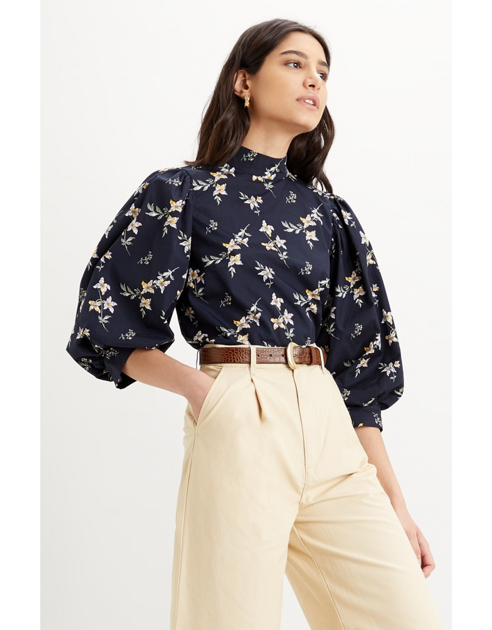 Levi's Posey Blouse