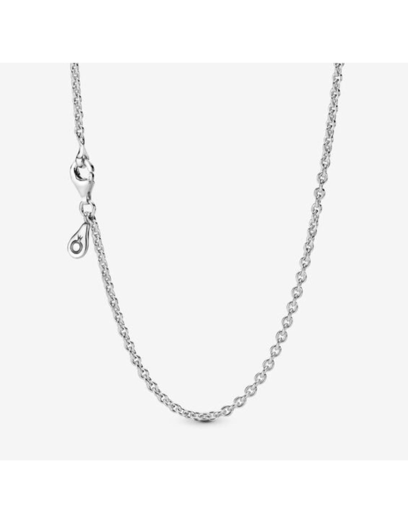 Pandora Pandora Chain,Silver  75 cm