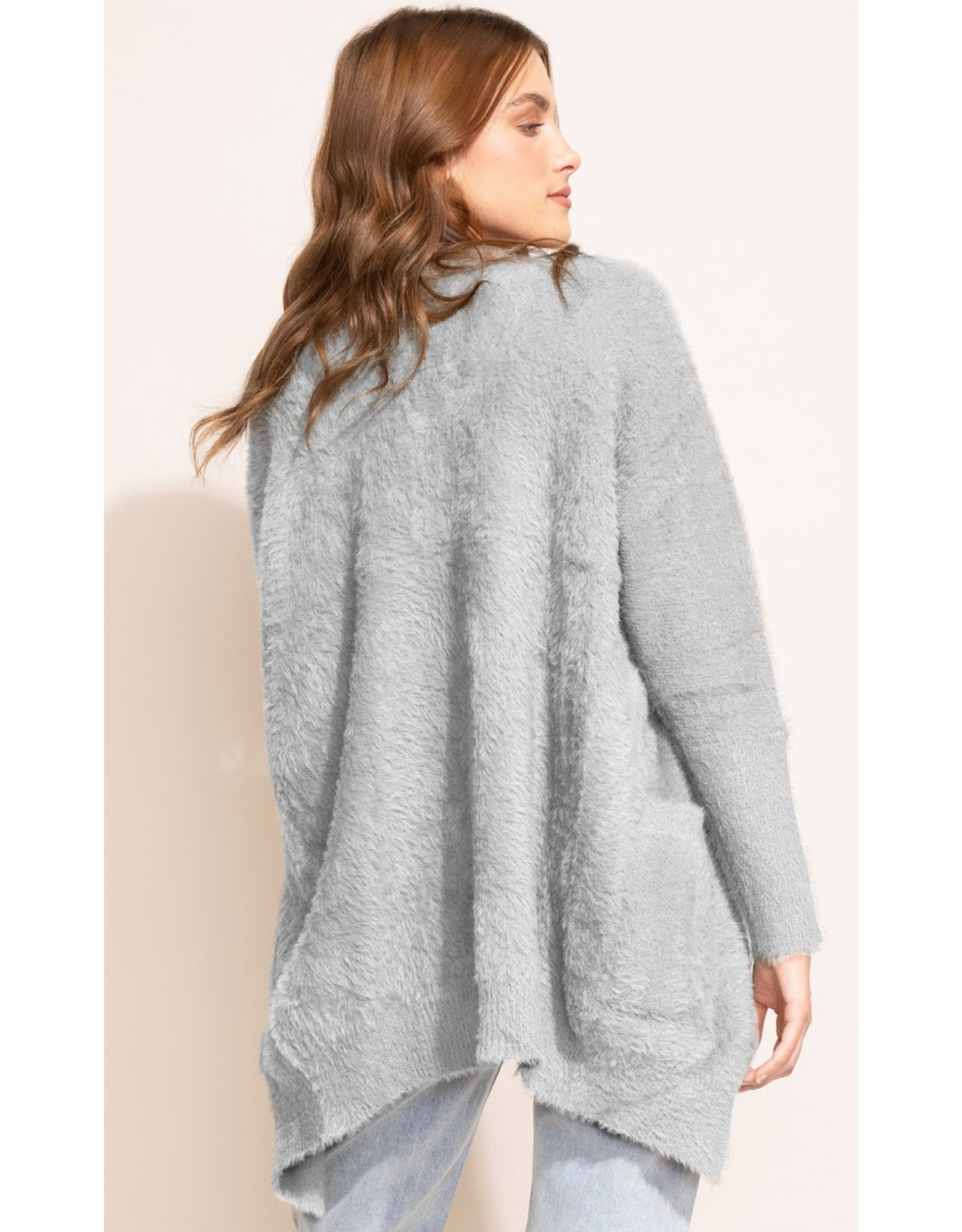 The Arielle Sweater