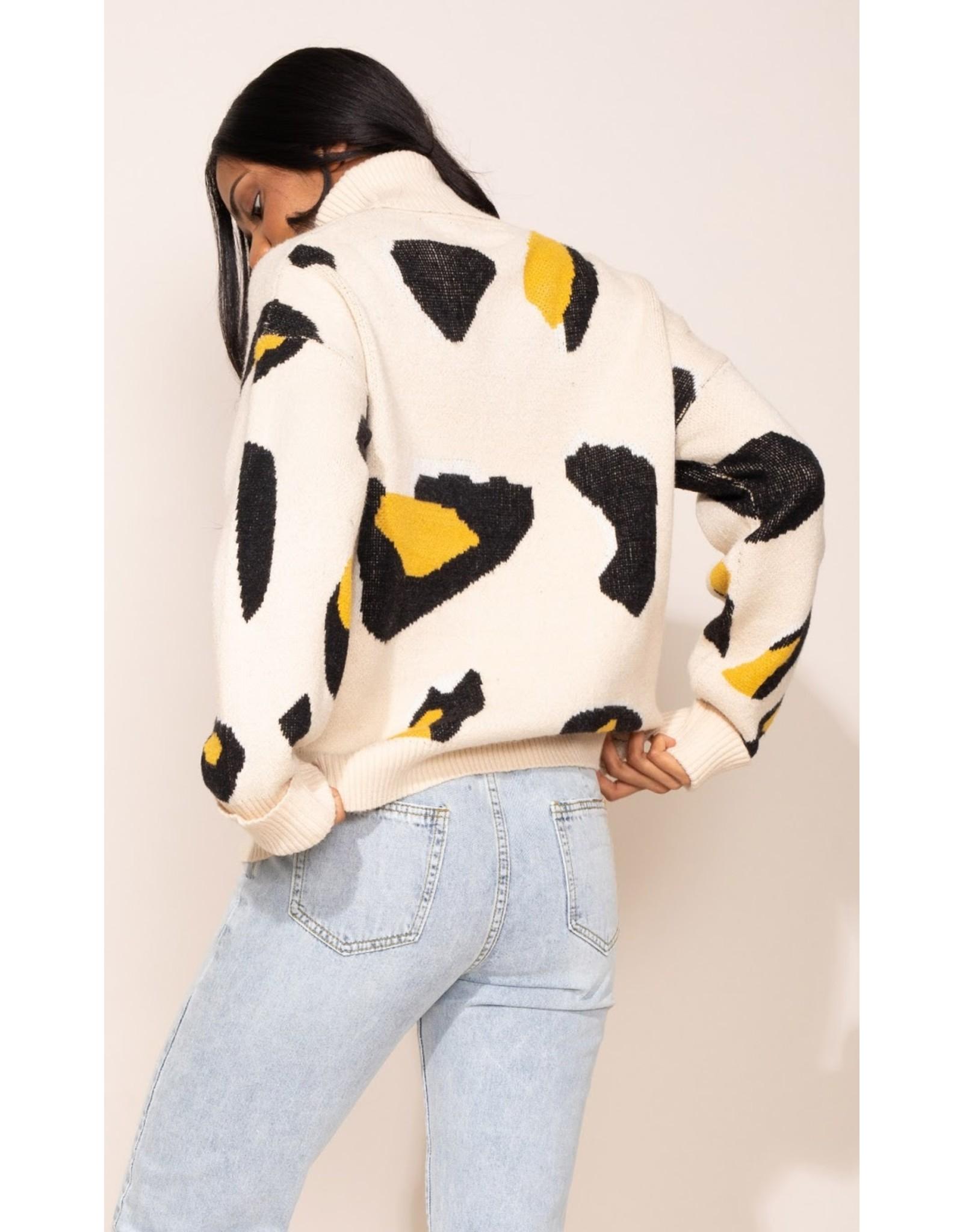 The Wild Sweater