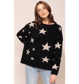 The Beverly Sweater