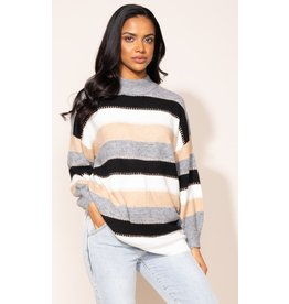 The Madison Sweater