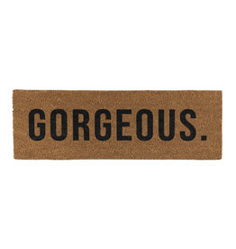 Creative Brands Door Mat, Gorgeous.