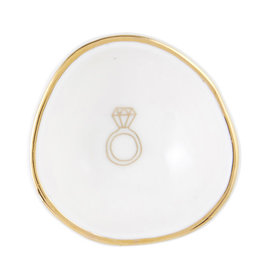Creative Brands Ring Dish, Ring