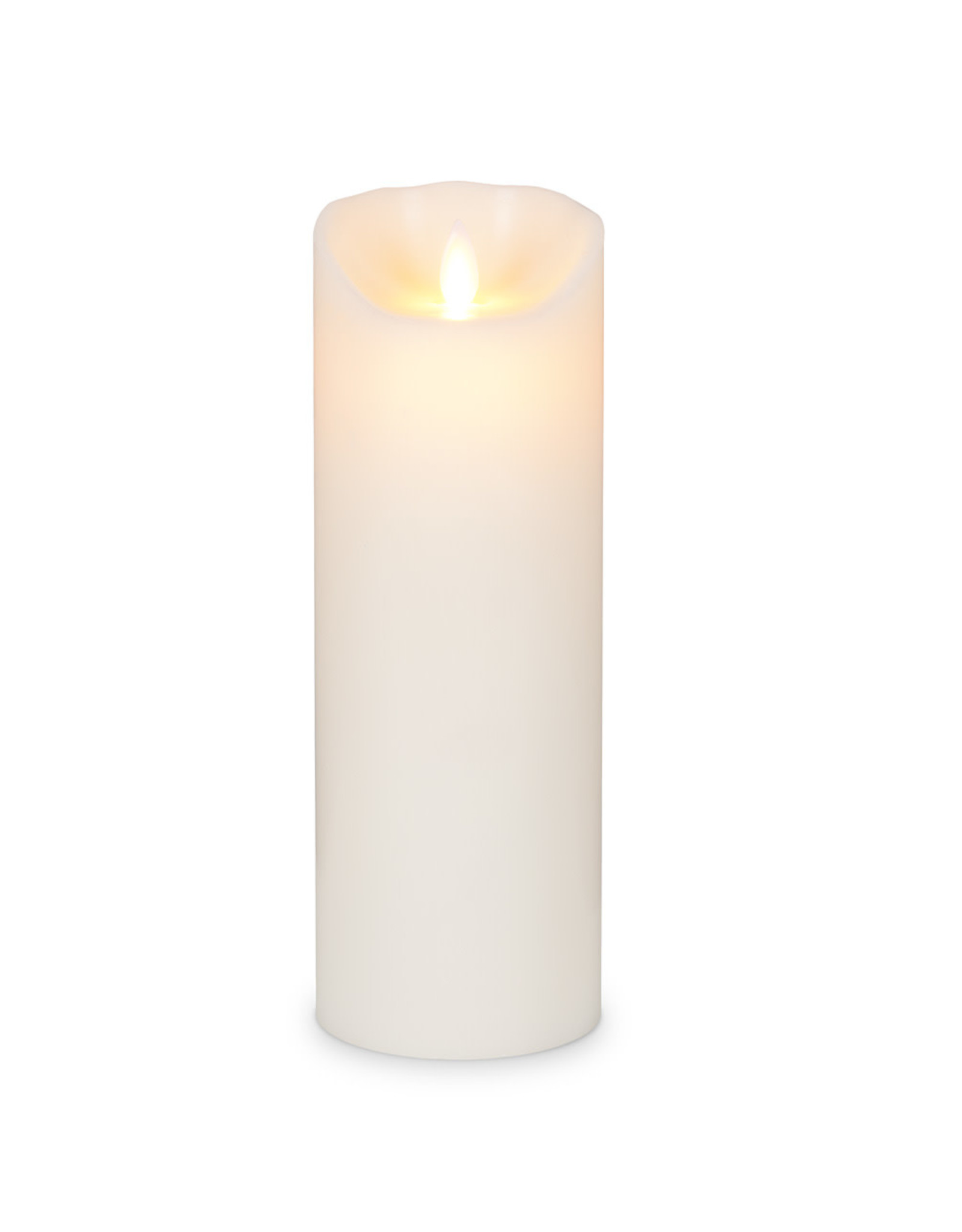 Real Lite Real Lite, Large Flameless Candle