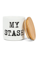 My Stash, Medium Canister