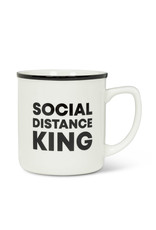 Mug, Social Distance King