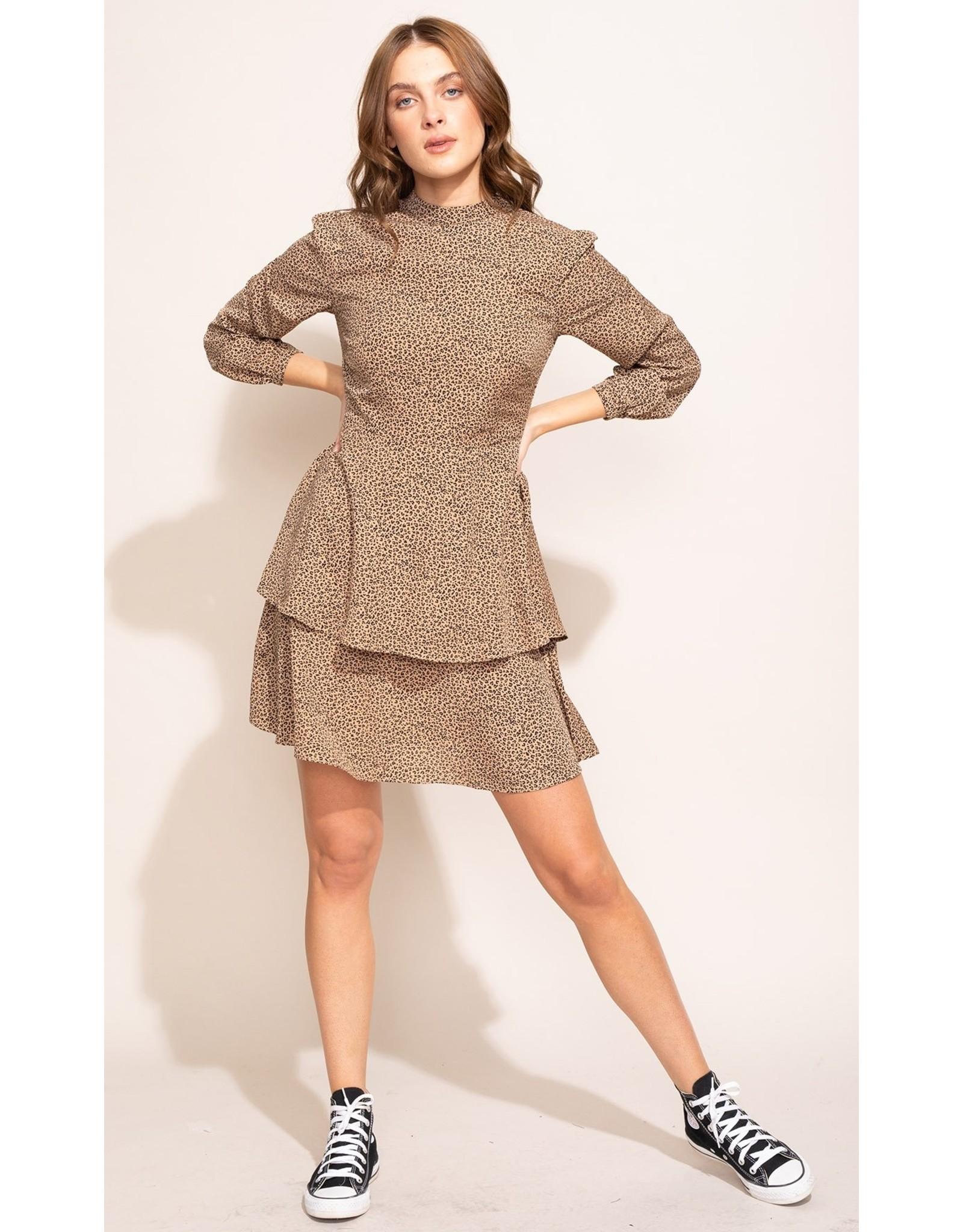 The Pietra Dress