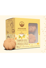 Poseidn Poseidn 3D Latte, Pumpkin Spice