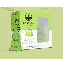 Poseidn Poseidn Thé 3D, Tea Vanilla Matcha