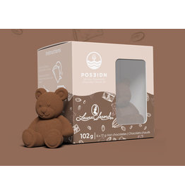Poseidn 3D Hot Chocolat Laura Secord