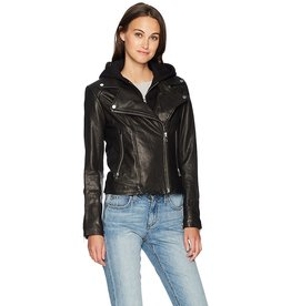 So-Kyo Jacket Leather Small