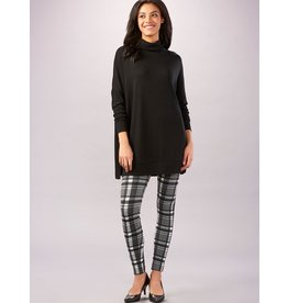Fleeced Lined Leggings