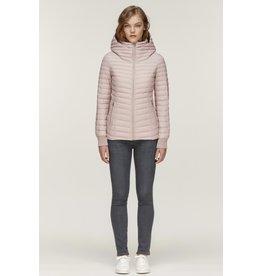Soia & Kyo Jacket Down Pink