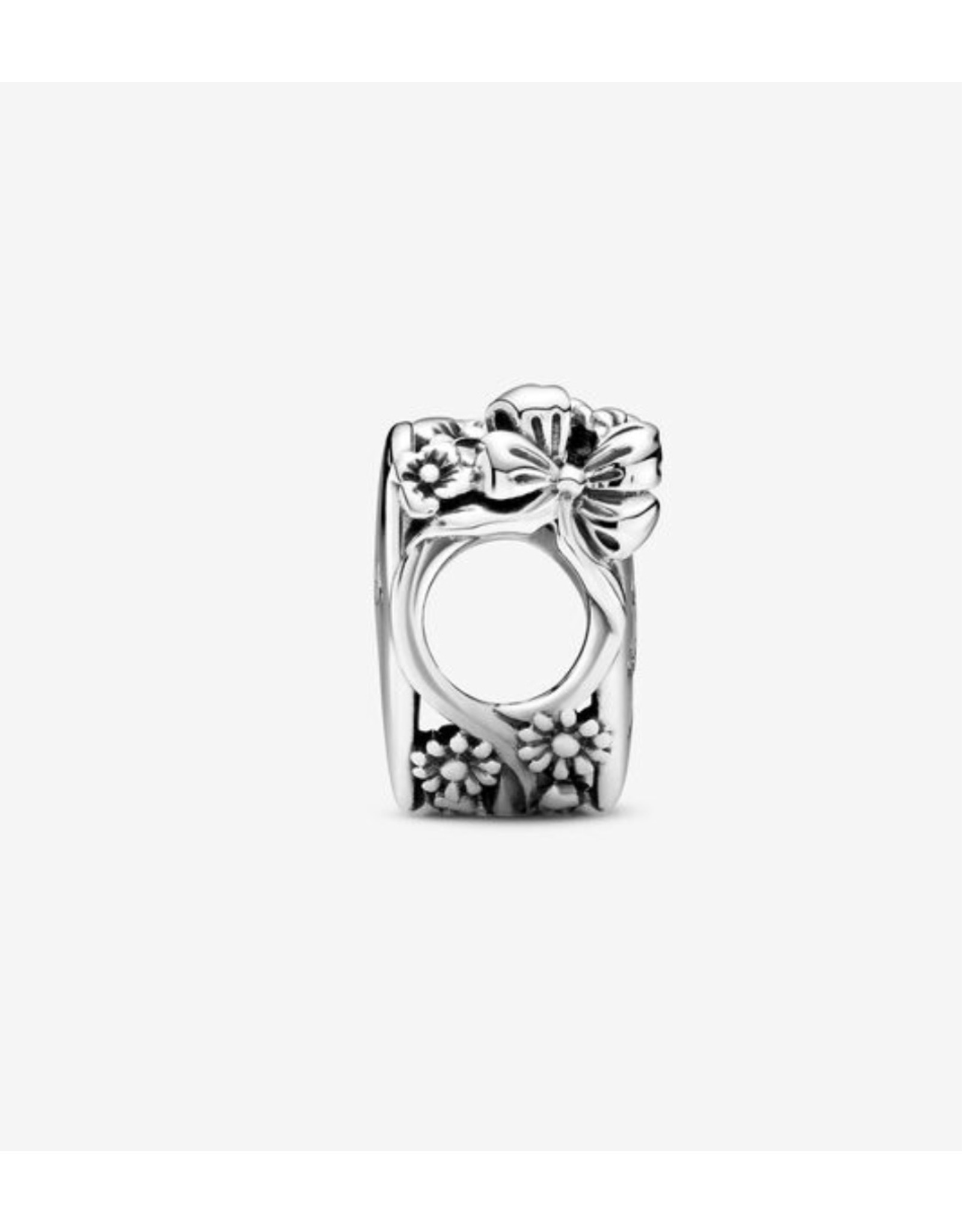 Pandora Pandora Charm,799146C00, I Couldn't Say I Do Without You, Heart