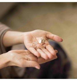 Moon & Jai Pendulum, Moonstone