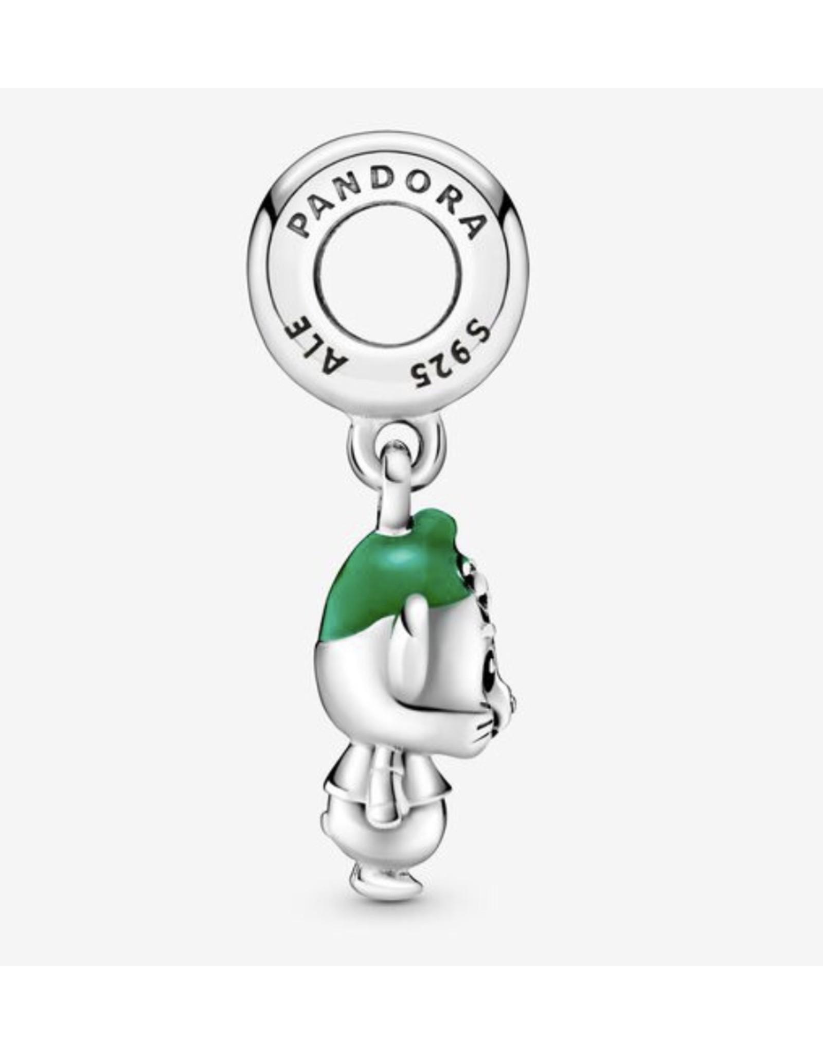 Pandora Pandora Charm,798849C01,Disney, Cinderella Gus Mouse