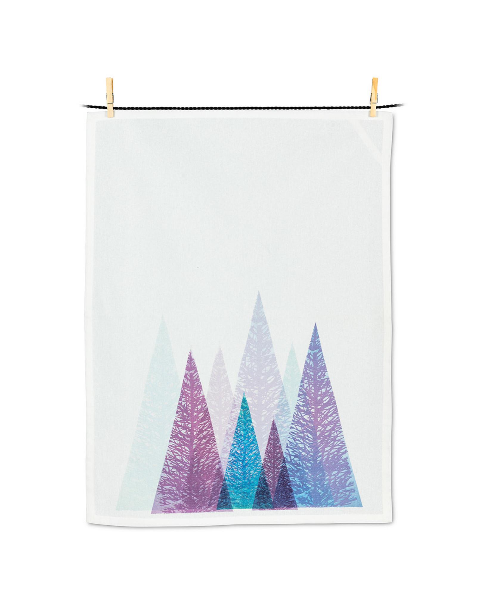 Modern Tea Towel