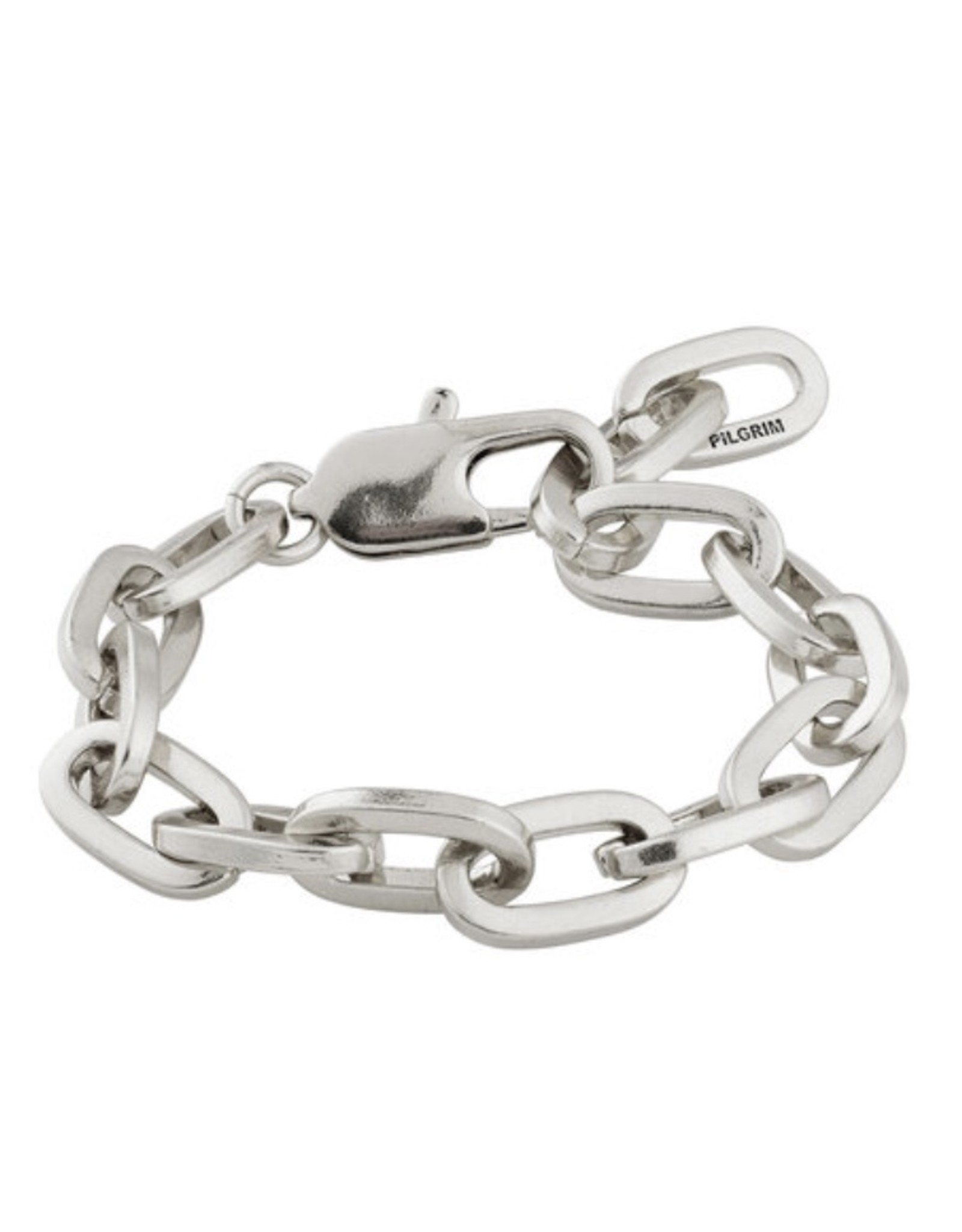 Pilgrim Bracelet Tolerance, Silver Plated