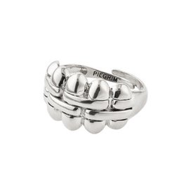 Pilgrim Ring Duna Silver Plated