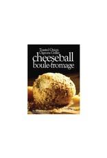 Gourmet du Village Cheeseball Seasoning, Toasted Onion