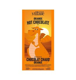 Gourmet du Village Hot Chocolate, Dragon