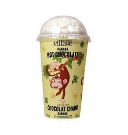 Gourmet du Village Hot Chocolat Goblet, Monkey
