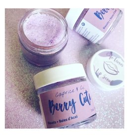 Caprice & Co Lip Scrub