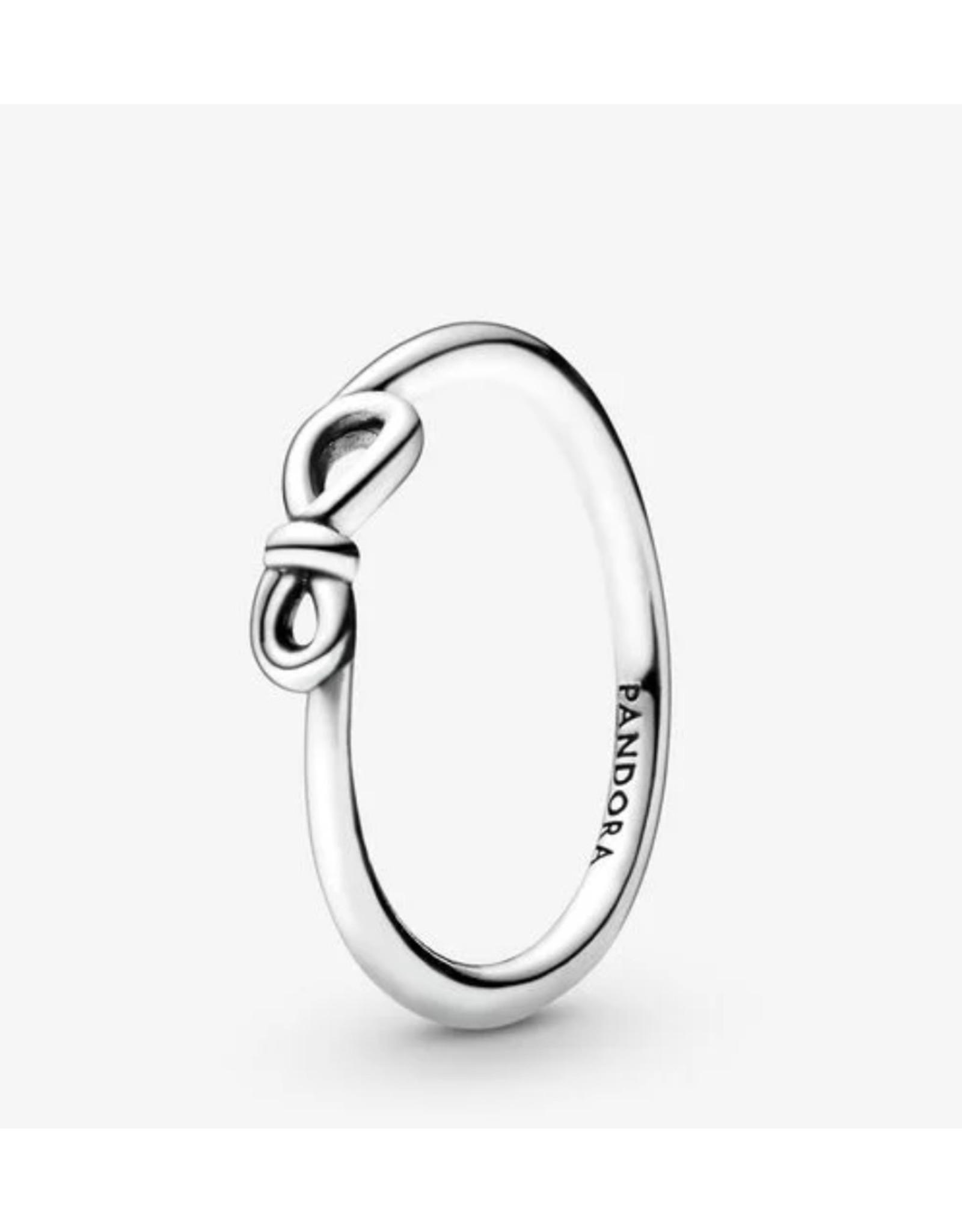 Pandora Pandora Ring,198898, Infinity Knot