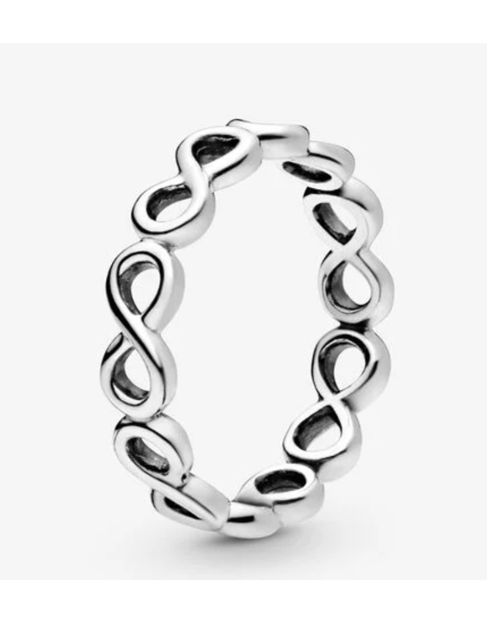 Pandora Pandora Ring,190994, Simple Infinity Band