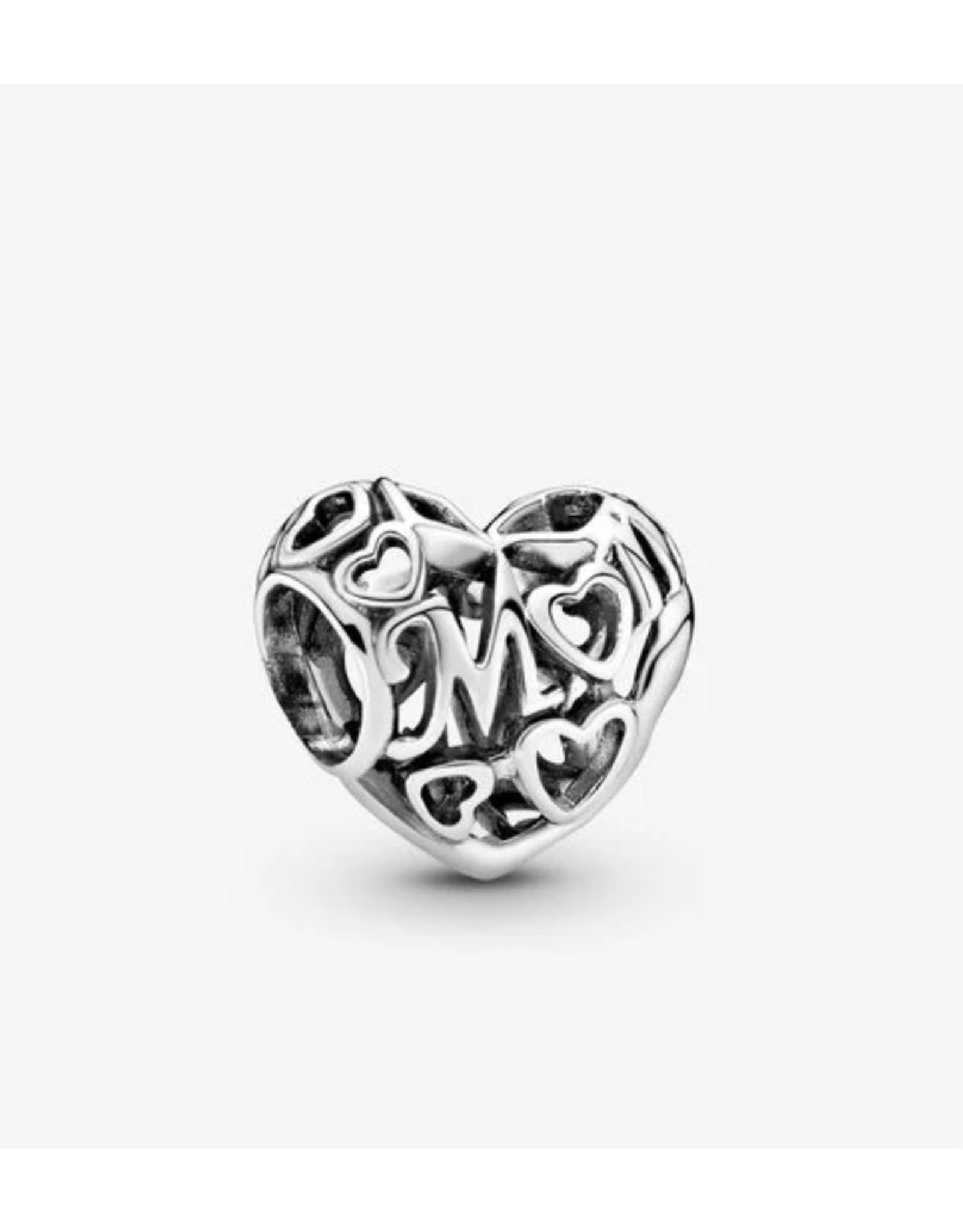 Pandora Pandora Charm,791519,Motherly Love