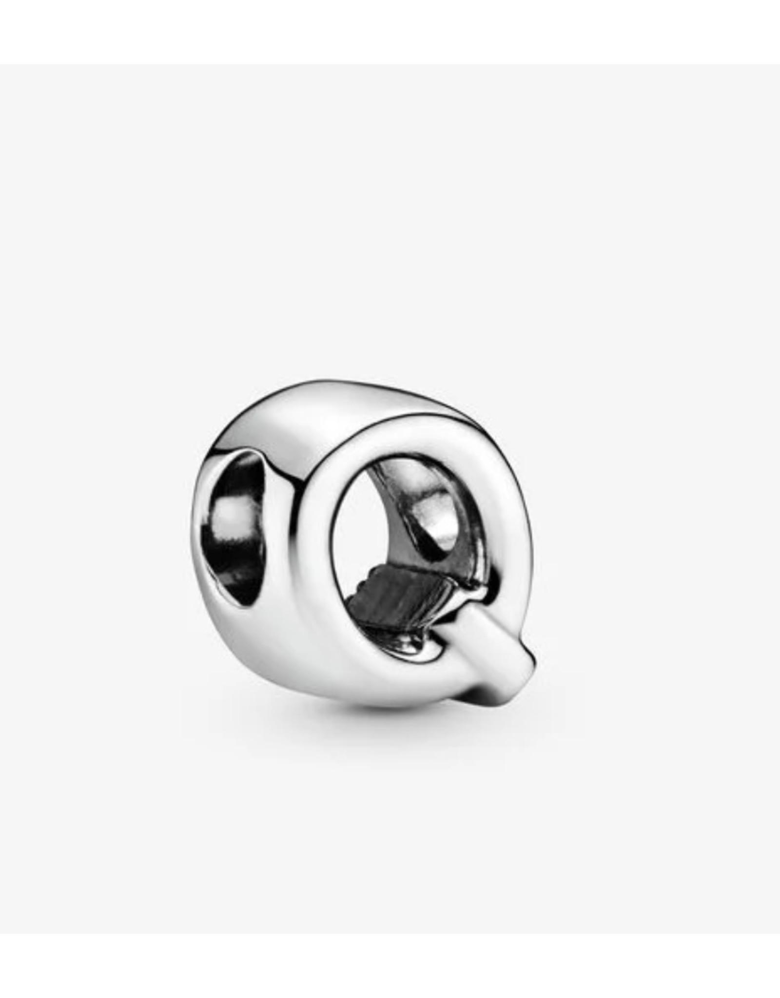 Pandora Pandora Charm,797471, Letter Q