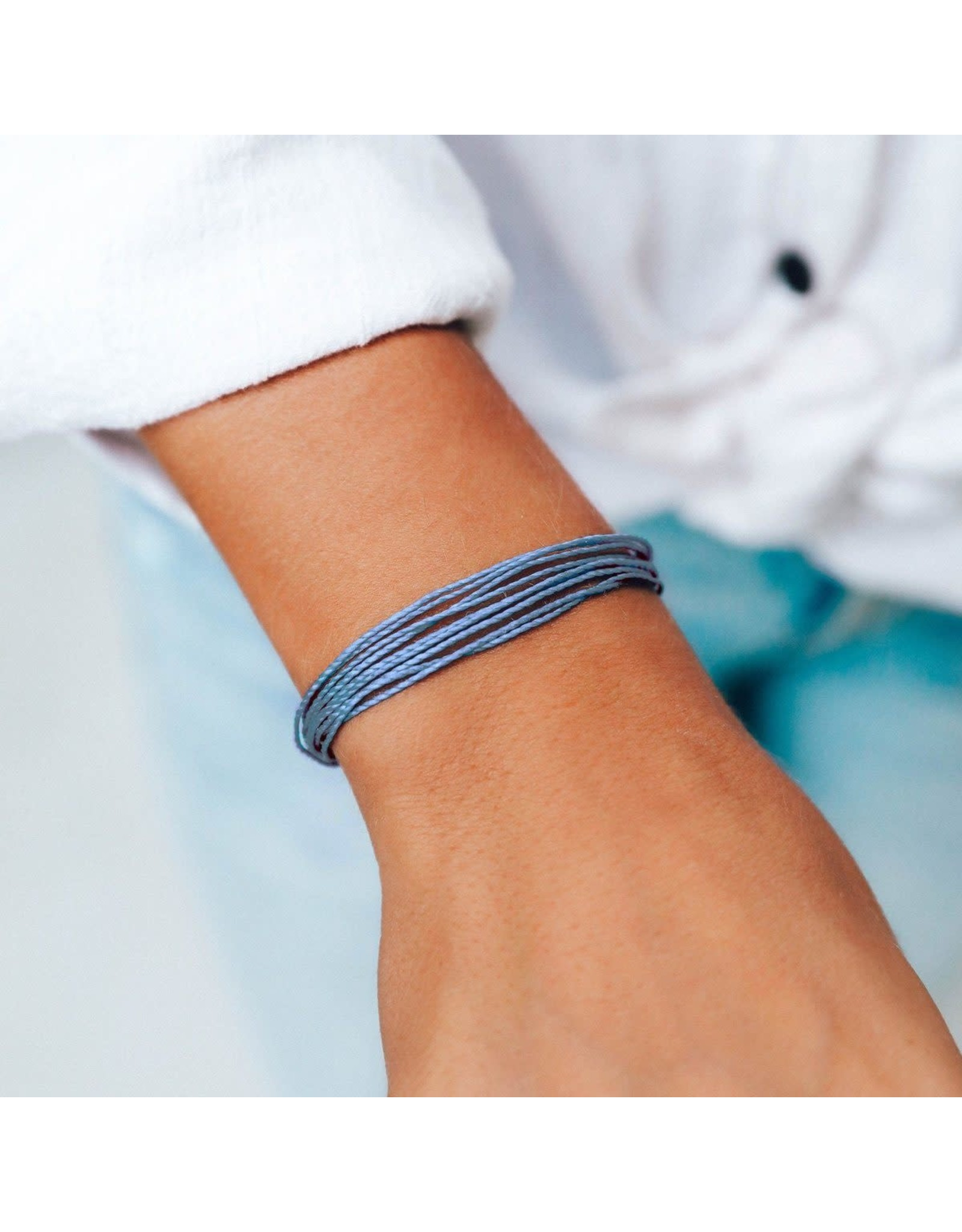 Pura Vida Charity, Anxiety Disorder Awareness