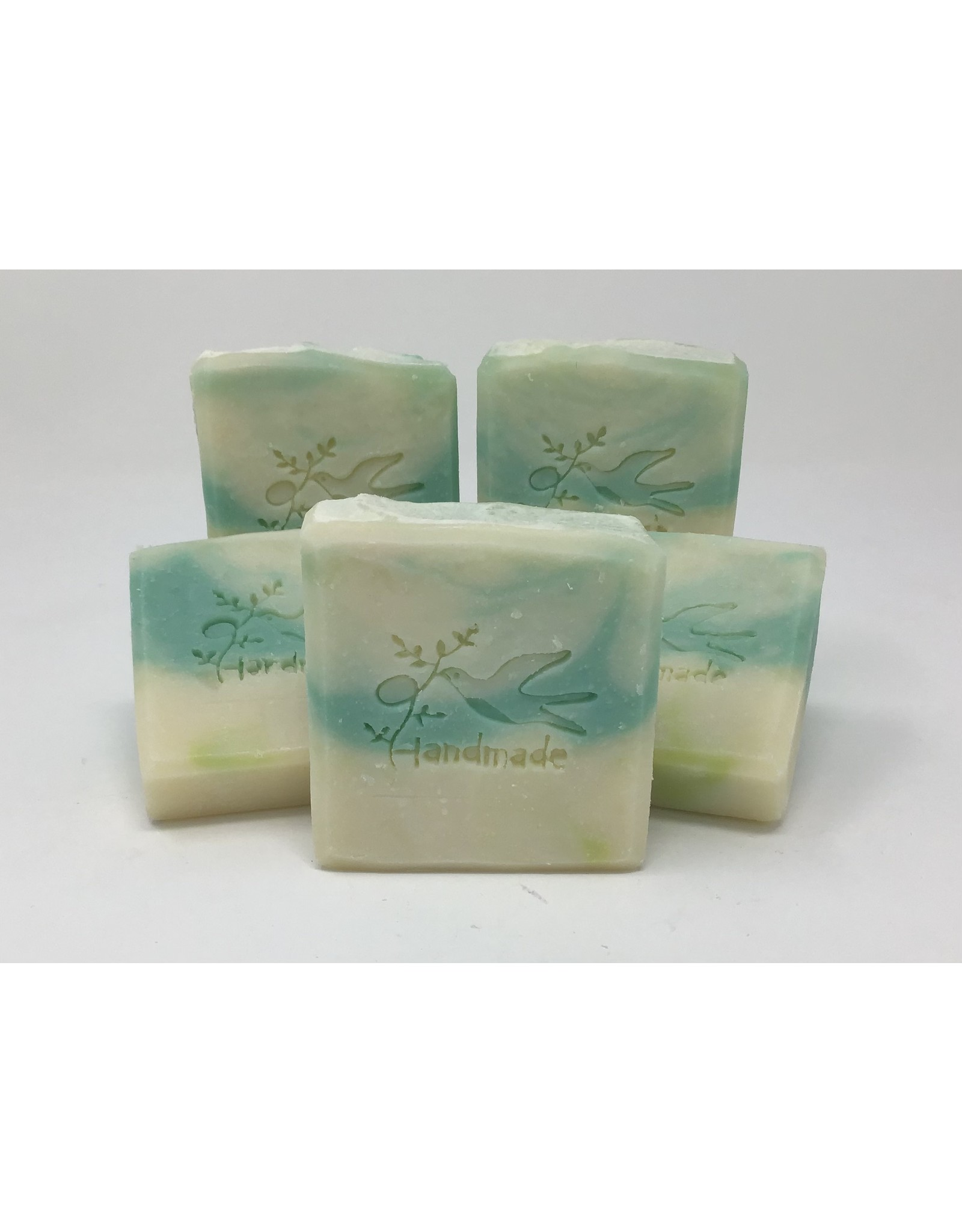 Heiven Valley Soap Heiven Valley Soap, Poire