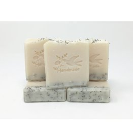Heiven Valley Soap Heiven Valley Soap, Pamplemousse, Peach&Magnolia