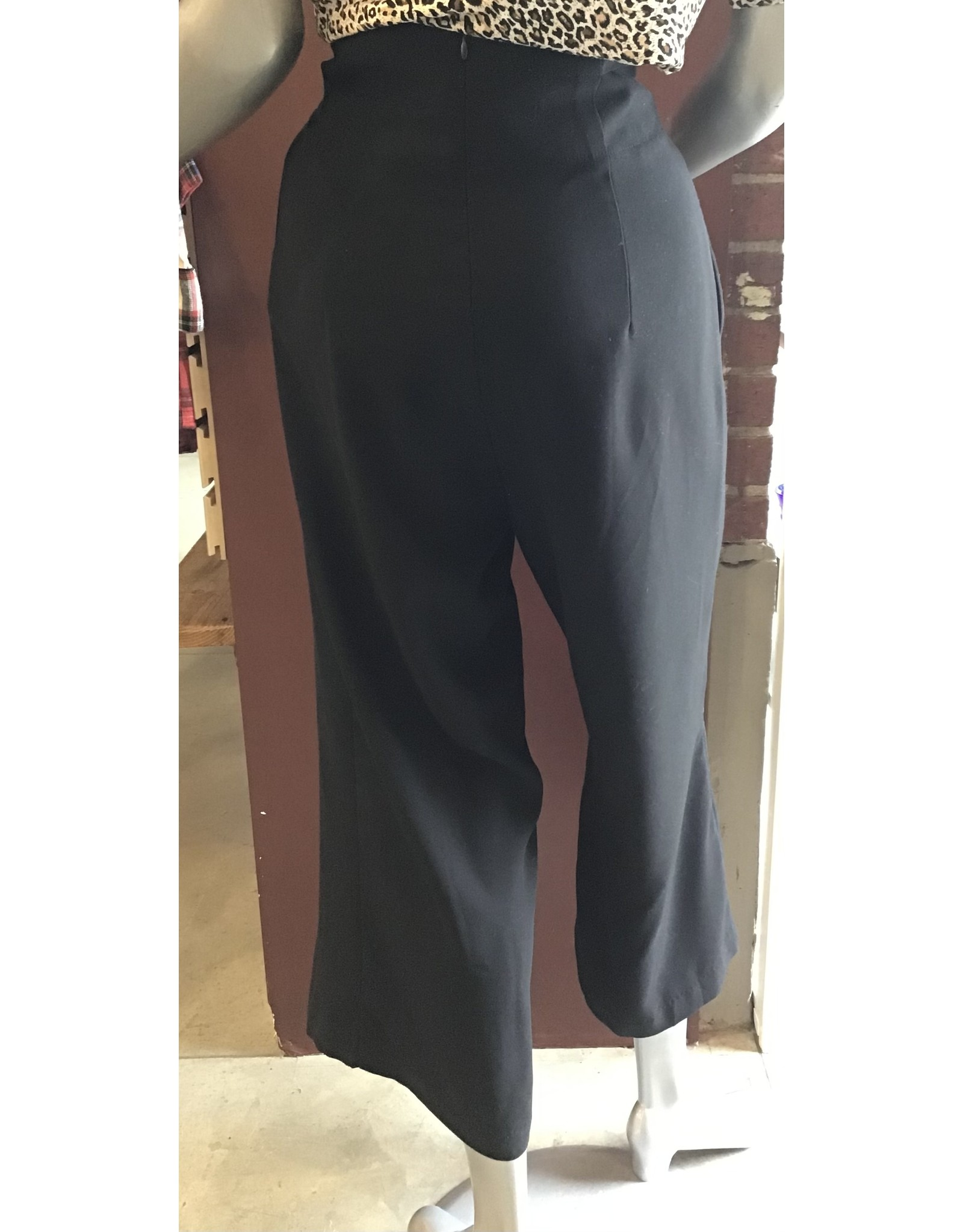 Molly Bracken Pants Black
