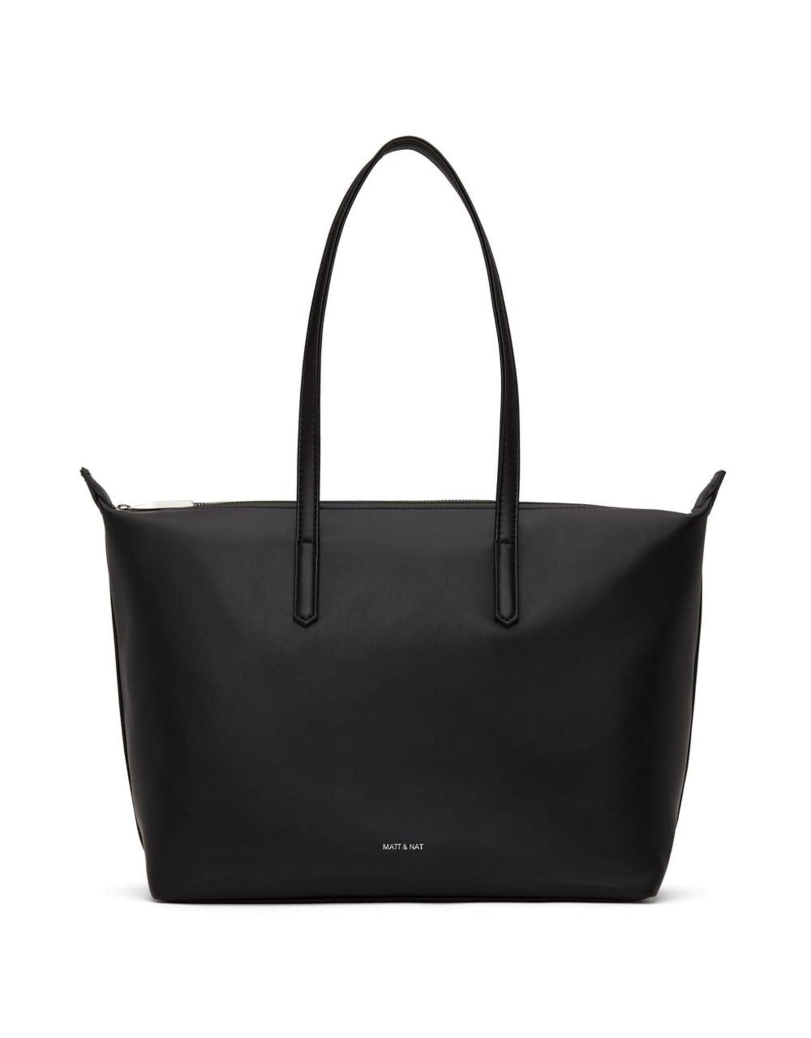 Purity Tote Bag, Abbi/Black