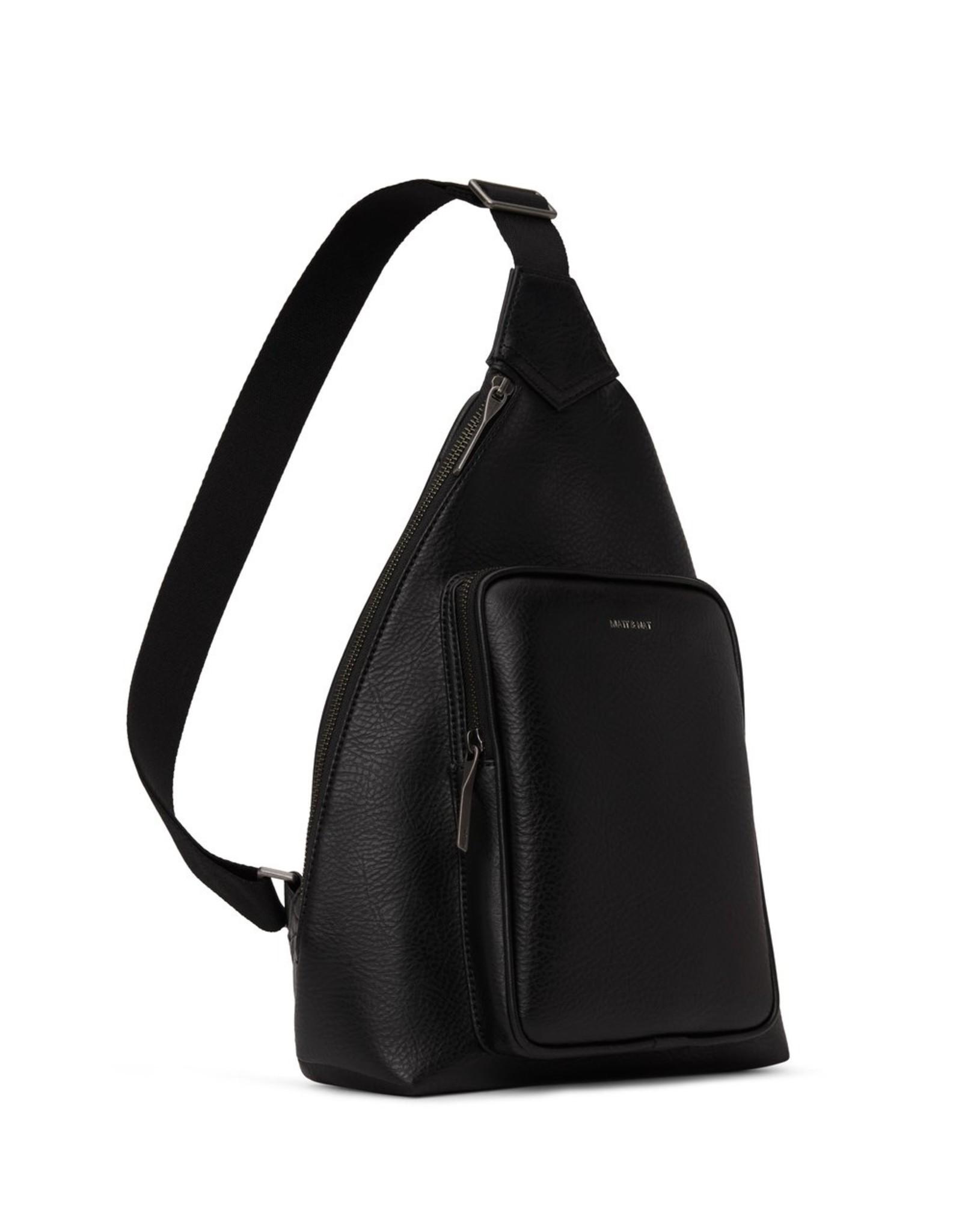 Dwell Backpack, Orv/Black
