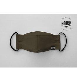 Augustine & CO Masque De Protection, Hooké/Kaki