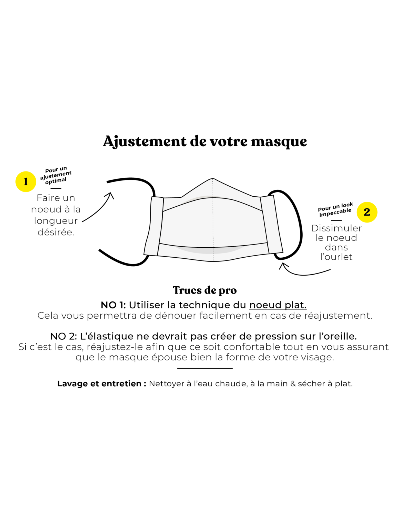 Augustine & CO Masque De Protection, Kaki