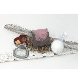 Heiven Valley Soap DOUCEUR CHOCOLATÉE