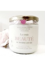Collection Printemps, Candles