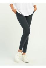 Basic Pocket Legging, Black