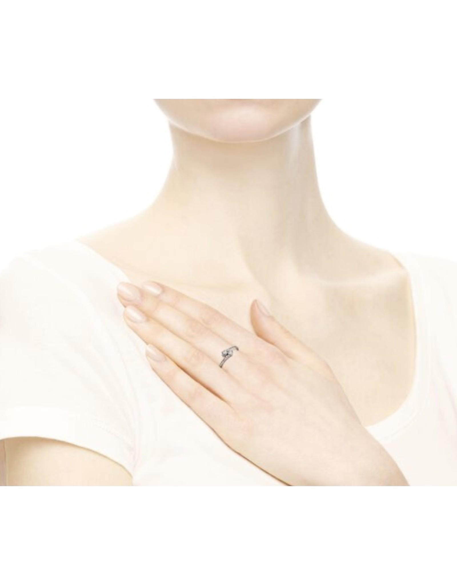 Pandora Pandora Ring, 191023CZ, Forever Hearts