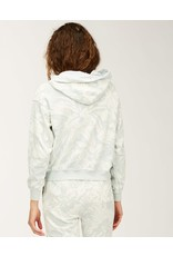 At Last Pullover Hoodie, Ice Blue
