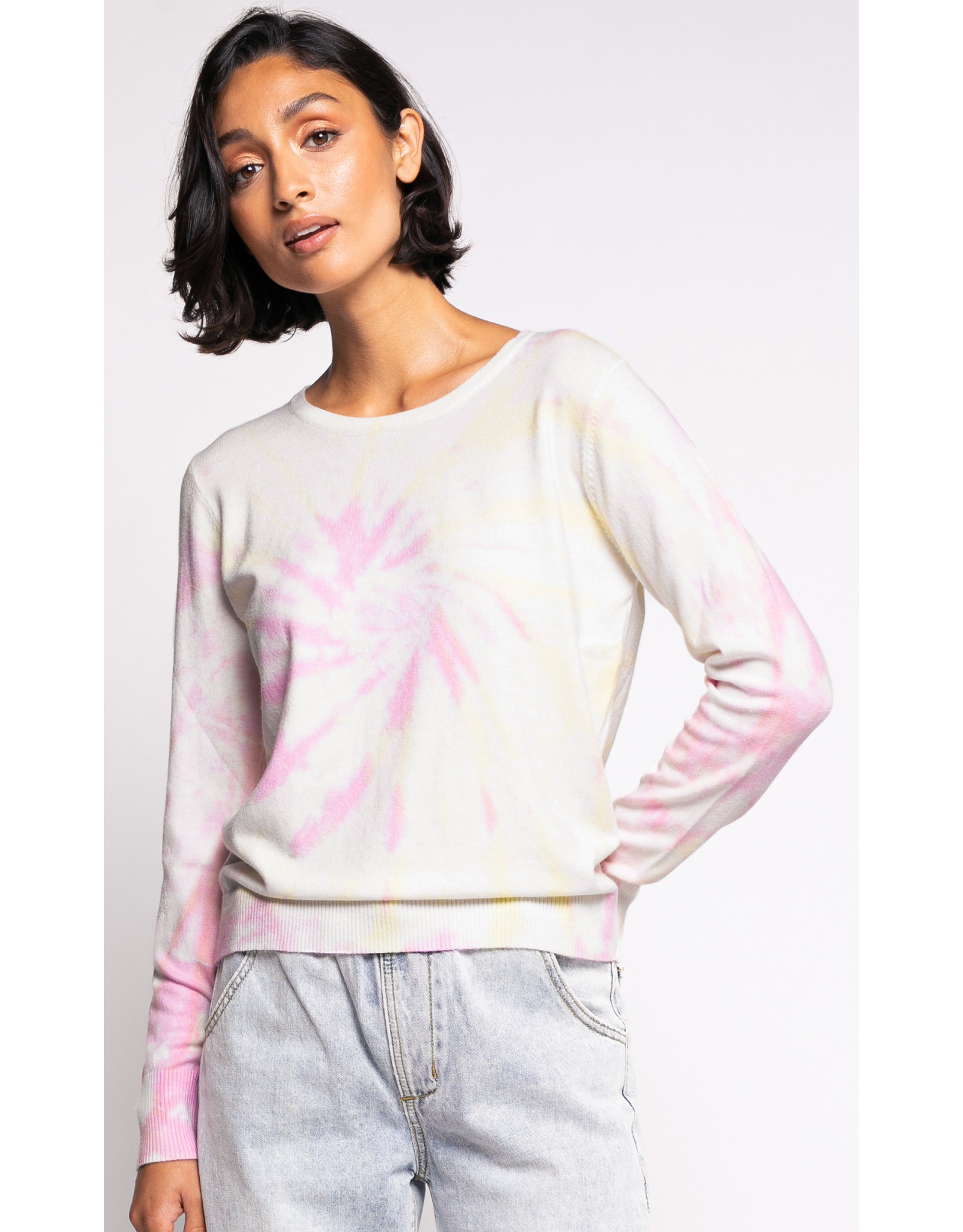 Be Kind Sweater, Pink