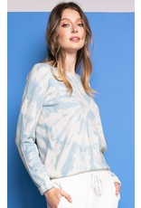 Be Kind Sweater, Blue