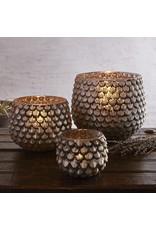 47th & Maine Large Tea Light Holder
