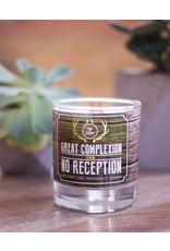 Coal&Canary Great Complexion & No Reception Candle