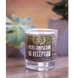 Great Complexion & No Reception Candle